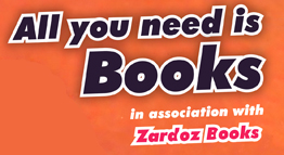 Zardoz Books - second hand book sellers, out of print books, vintage paperbacks, first editions
